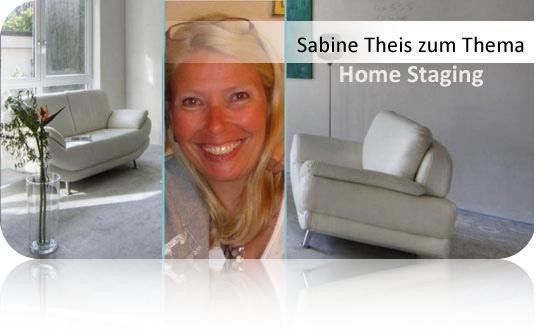 BHIS! im Gespräch mit Sabine Theis Sabine, Theis Immobilien-Styling Bad Homburg