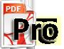 PDF-Datei in Proleistung