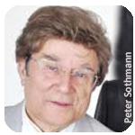 Nahverkehrs-Dezernent Peter Sothmann