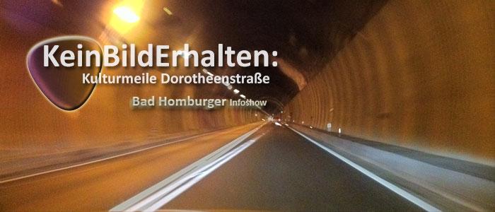 Kein Bild erhalten: Kulturmeile_Dorotheenstraße