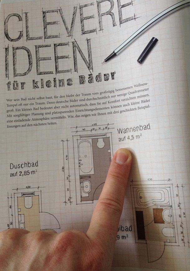 Clevere Ideen für Bad, Wohnen und Garten bei REUTER