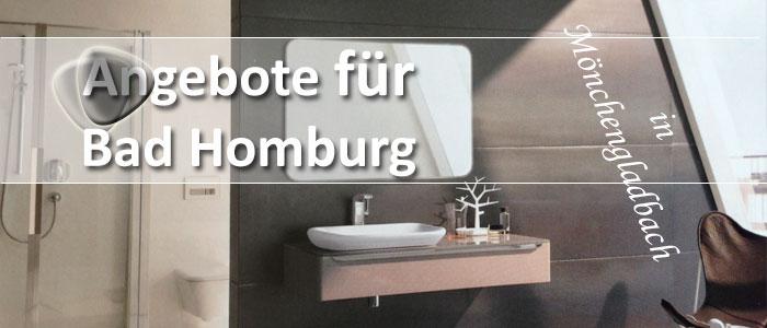 Titelbild: Haus & Garten Angebot FÜR Bad Homburger in Mönchengladbach