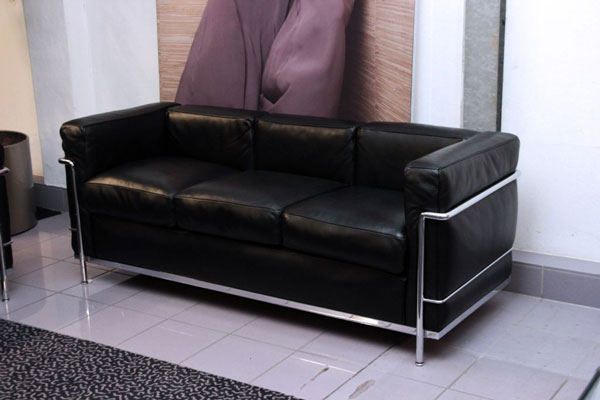 SEBWORLD Sofa
