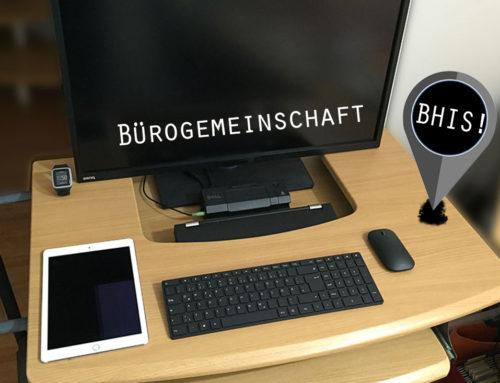Bürogemeinschaft jetzt rasch in Hofheim sichern