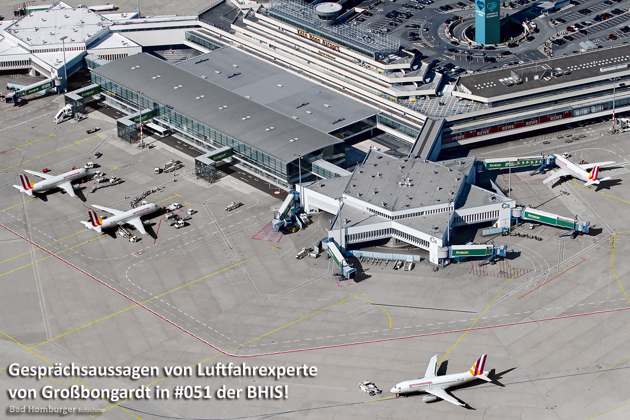 germanwings terminal