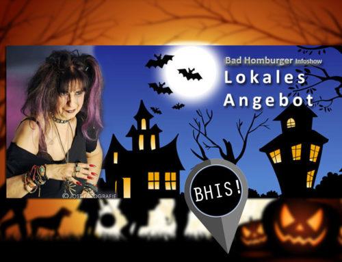 Halloween – Es spukt!
