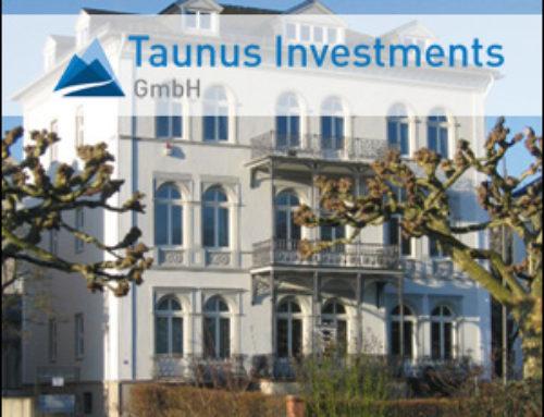 Taunus Investments GmbH