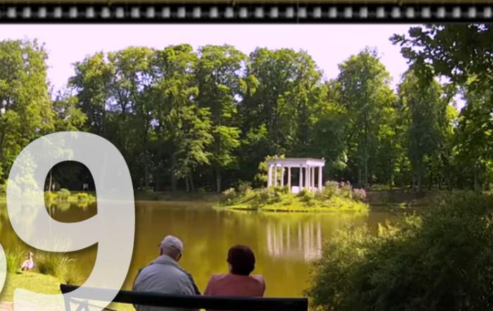 Beitragsbild zum Imagefilm zur Stadt Bad Homburg