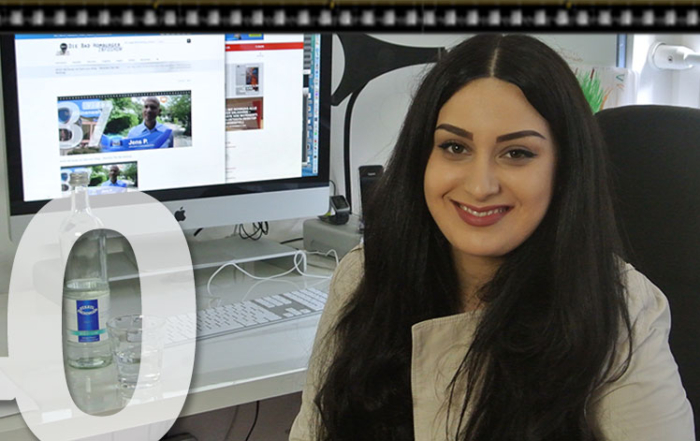 Beitragsbild zur 40. Videoepisode bei der BHIS! Bad Homburger Infoshow