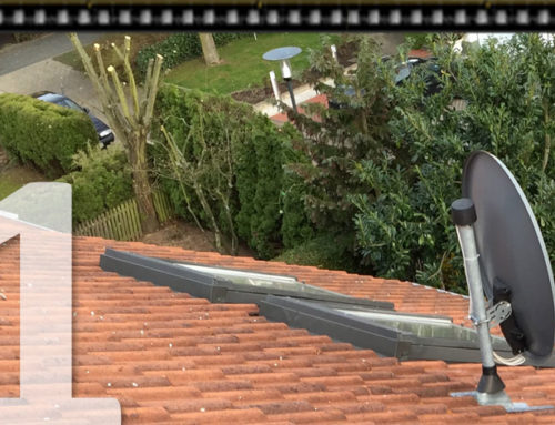 #V041 Elektro-Handwerker in Bad Homburg gesucht