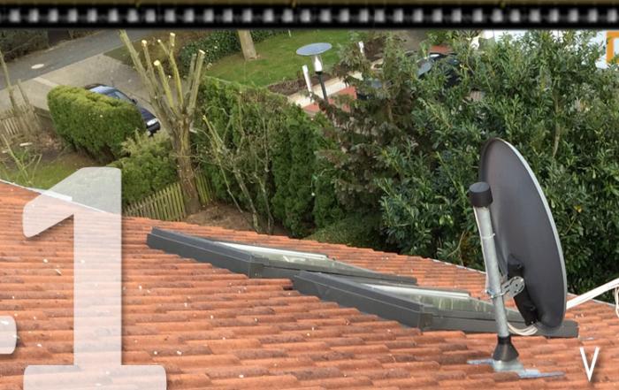 Videoepisode V041 zu Handwerker gesucht