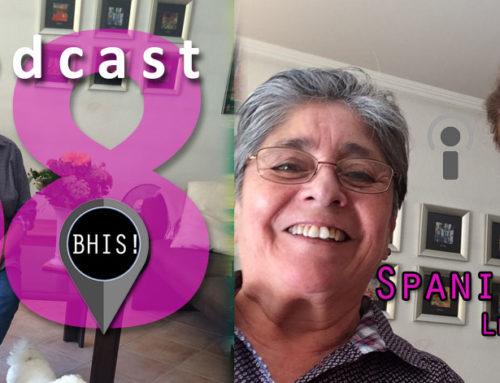 #058 Interview mit Frau Pérez-Sepúlveda – Spanischlehrerin aus Bad Homburg