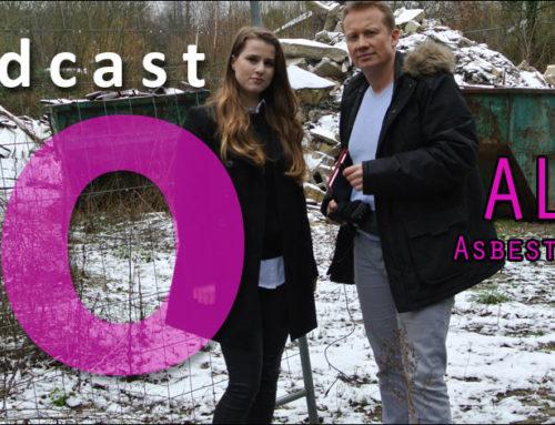 #060 Asbest Zwischenlager im Bad Homburger Hartwald? Interview mit einer Anwohnerin