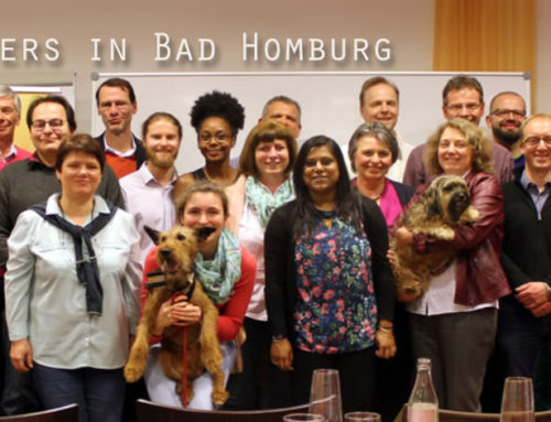 Taunus Toastmasters in Bad Homburg